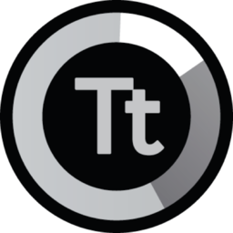 Logo for TimeTracker