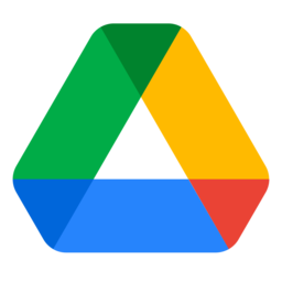 Logo for Google Drive File Stream