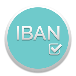 Logo for IBAN Validator