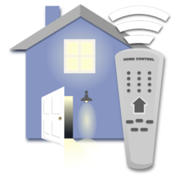 Logo for Home Control