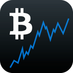 Logo for Bitcoin Ticker Widget