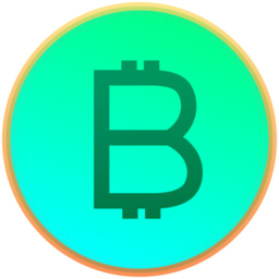 Logo for Bitcoin Bar
