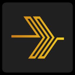 Plexamp Icon