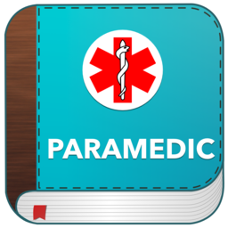 Logo for Paramedic Practice Test 2018