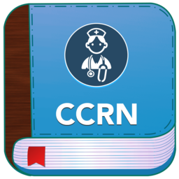 Logo for CCRN Practice Test 2018