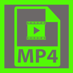 Logo for Shining MP4 Converter