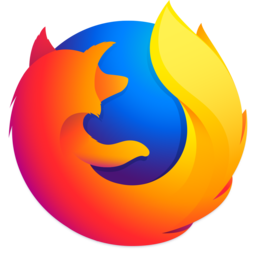 Logo for Firefox ESR