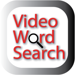 Logo for VideoWordSearch