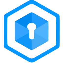 Logo for Cyclonis Password Manager