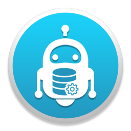 Logo for RoboDB MySQL Database Manager