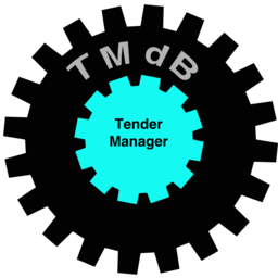 Logo for Tender Manager