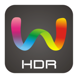 Logo for WidsMob HDR