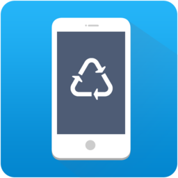 Logo for iPhone Data Recovery