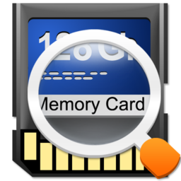 Logo for SD Memory Card Recovery Wizard