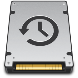 Logo for External Drive Data Recovery Wizard