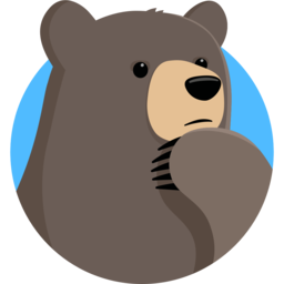 Logo for RememBear