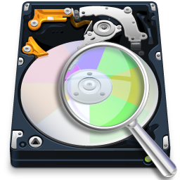 Logo for Disk Partition Recovery Wizard