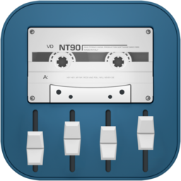 Logo for n-Track Studio Suite