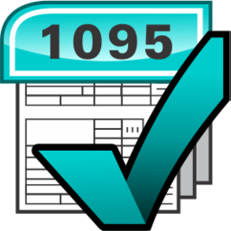 Logo for CheckMark 1095