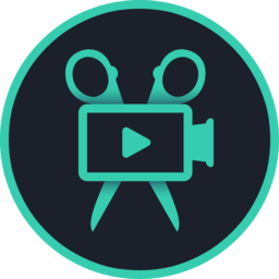 Logo for Movavi Video Editor