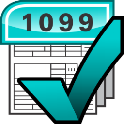 Logo for CheckMark 1099