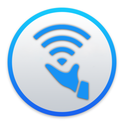 Logo for Remote for Mac