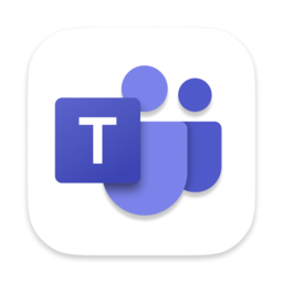 Logo for Microsoft Teams