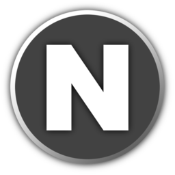 Logo for Negative