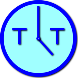 Logo for TimeTally