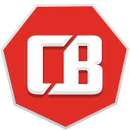 Logo for CyberByte Antivirus