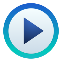 Logo for iFunia Media Player for Mac