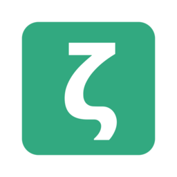 Logo for Zettlr