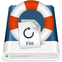 Logo for Jihosoft File Recovery