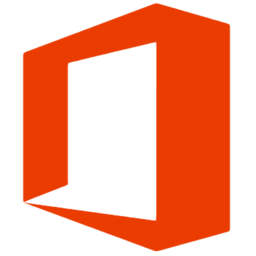 Logo for Microsoft Office 365, 2019