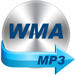 Logo for WMA to MP3 Pro