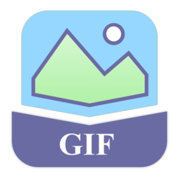 Logo for Pictures to GIF