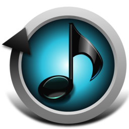 Logo for M4P to MP3 Converter