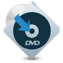Logo for Tipard DVD Cloner for Mac