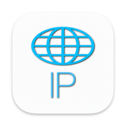 Logo for IPTrace