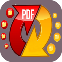 Logo for Multi PDF Converter