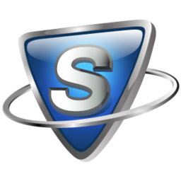Logo for SysTools Gmail Backup