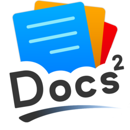 Logo for Docs²