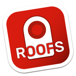 Logo for Roofs