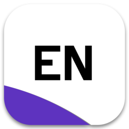 Logo for EndNote