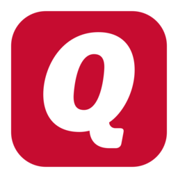 Logo for Quicken 2018