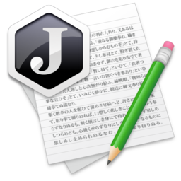 Jedit X is part of Text Editors, plain and simple