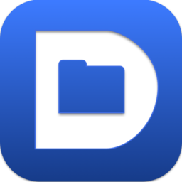 Logo for Default Folder X