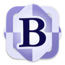 Logo for BBEdit