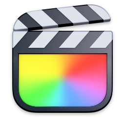 Logo for Final Cut Pro X