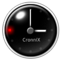 Logo for CronniX
